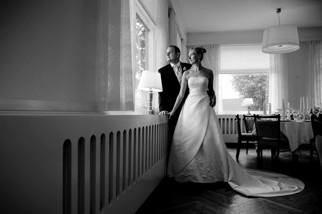 Planlægning af et bryllup