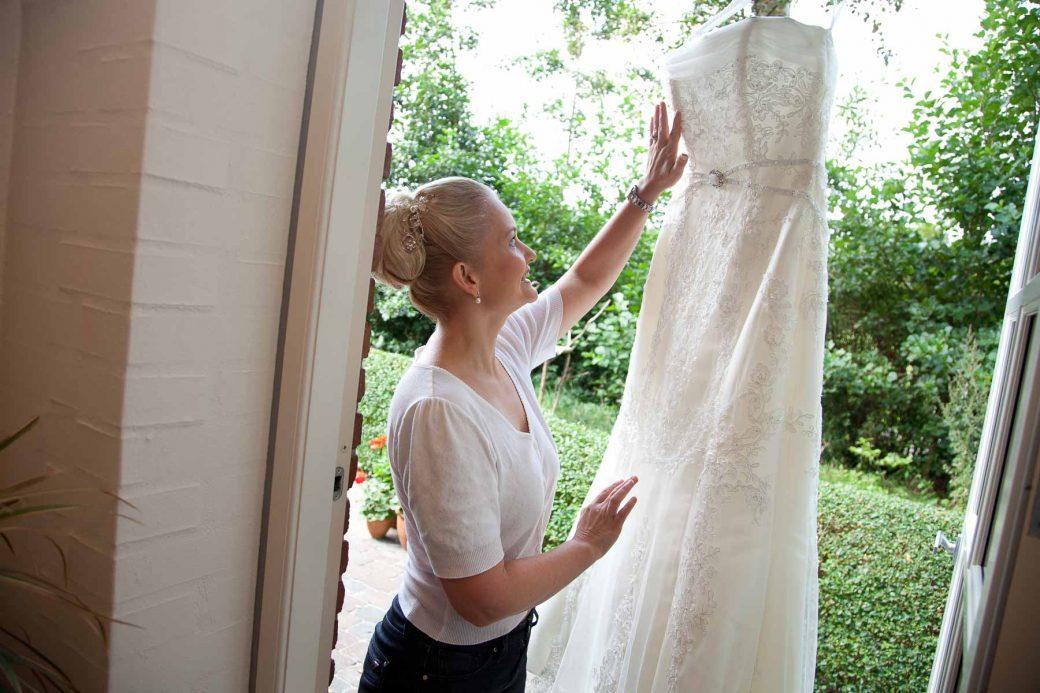 bryllup ceremoni