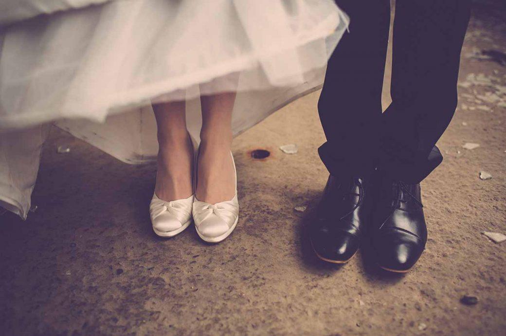 Mindeværdig Bryllup