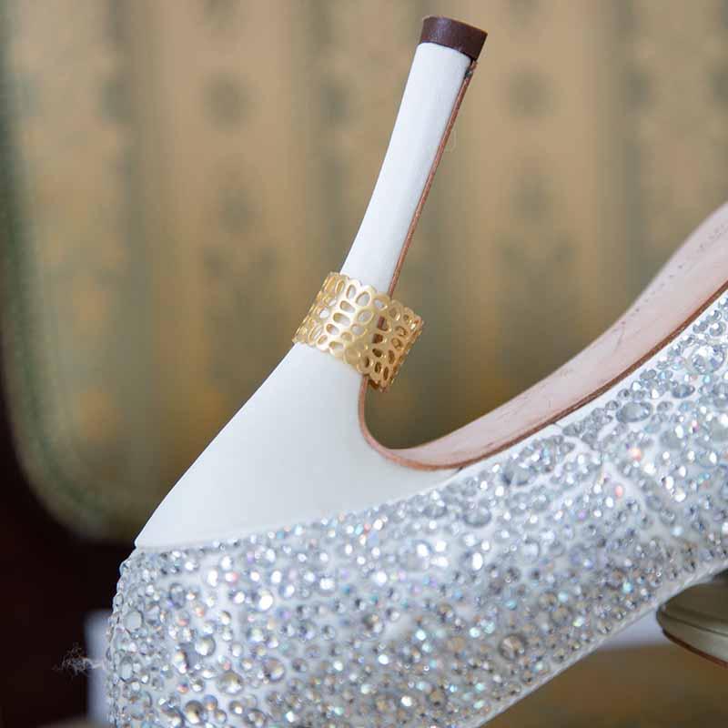 Brudens smykker