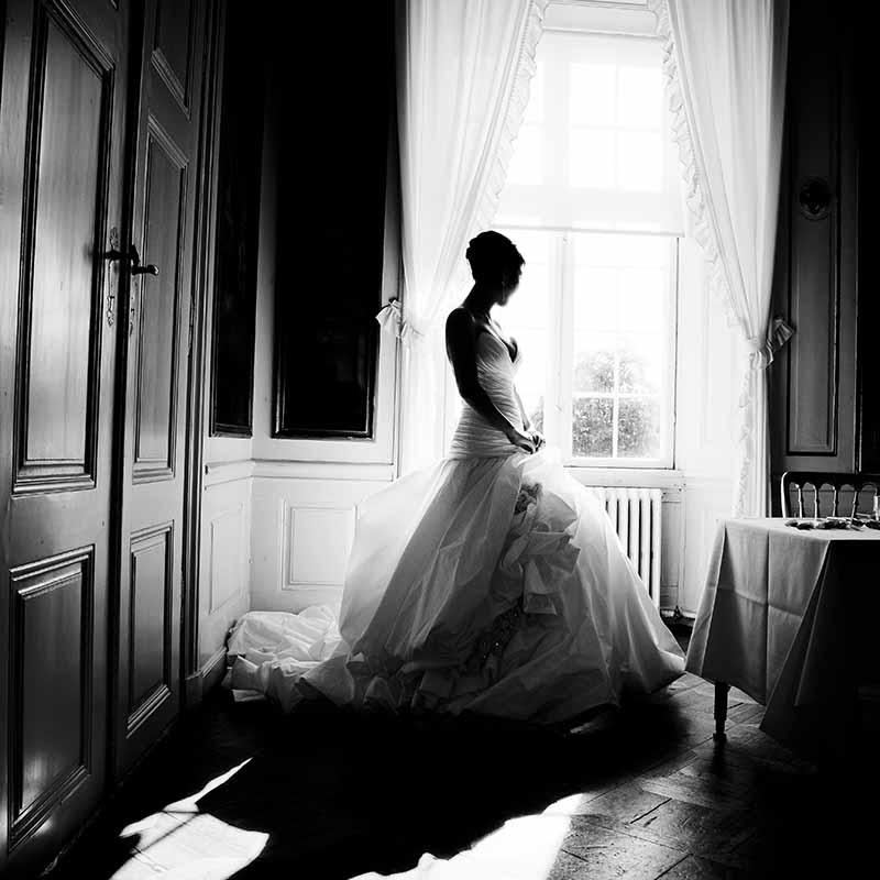 Professionel bryllupsfotograf | Bryllupsbilleder der huskes