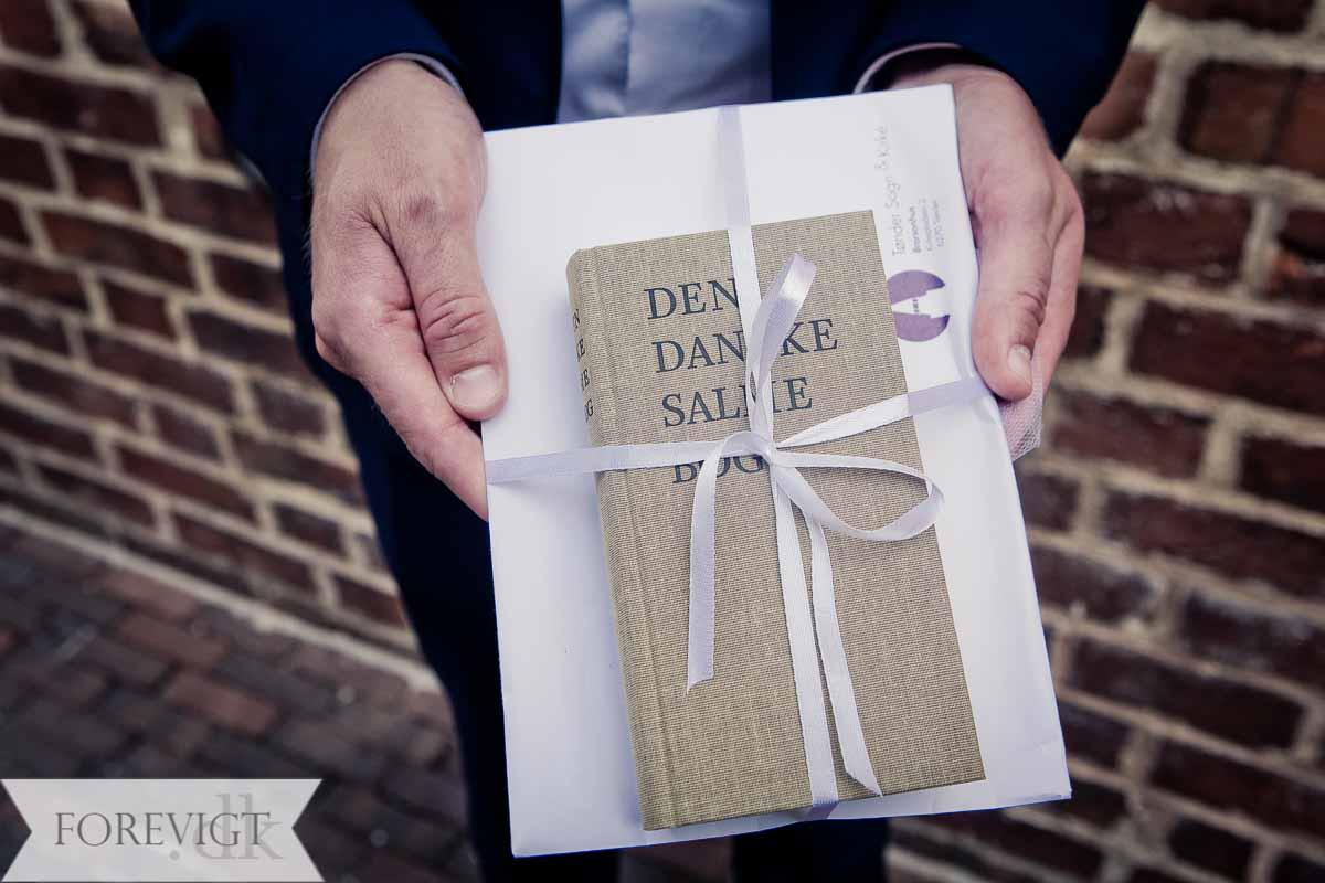 Bryllupsfotografering | Unikke og personlige billeder