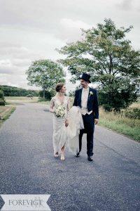 Billeder af bryllupsfotograf