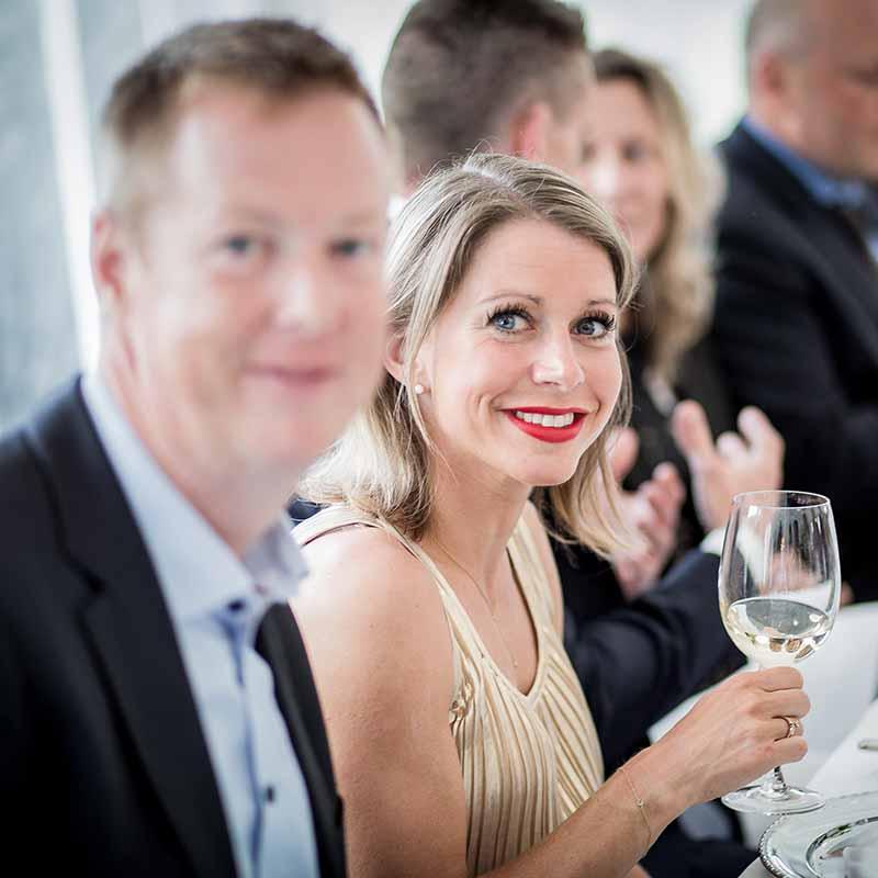 Flere billeder af bryllupsfotograf