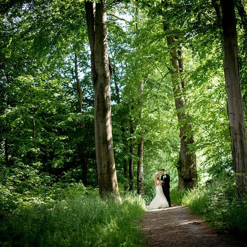 Unikke Bryllupsvideoer | Få Produceret Efter Dine Behov