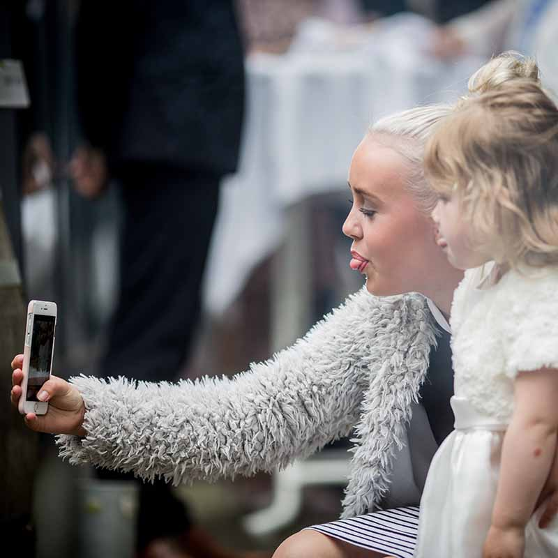 Bryllupsfotograf i Skive - Fotograf fra Skive, Midtjylland